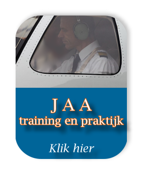 JAA Vlieglessen American Flight Services Rotterdam The Hague Airport  Flight Training